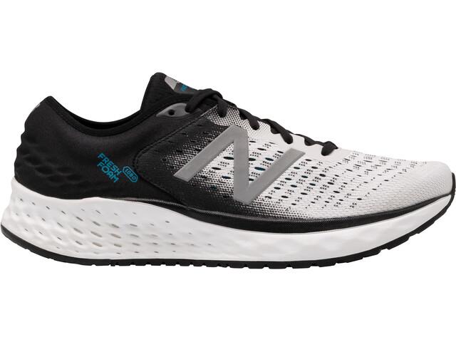 New Balance 1080 V9 Løbesko Herrer hvid/sort (2019) | Running shoes